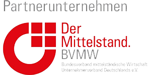IM FACTORY - BVMW Logo