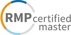 IM FACTORY - RMP Logo